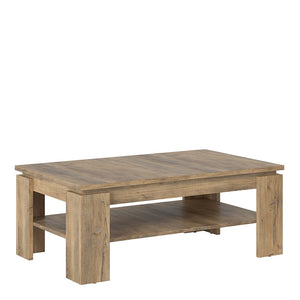 Rapallo Large Chestnut Coffee Table