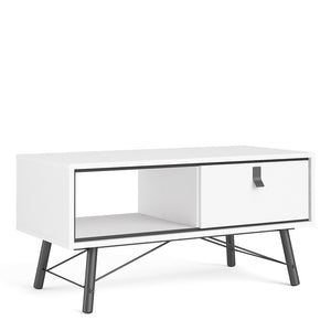 Ry Coffee Table - 1 Drawer