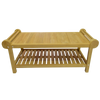 Lutyens Coffee Table - Edward Lutyens Marlborough Teak Table