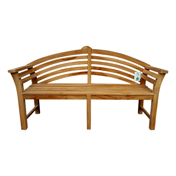 Royal Princess Bench New for 2017