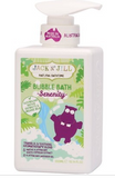 Jack N' Jill Bubble Bath 300ml