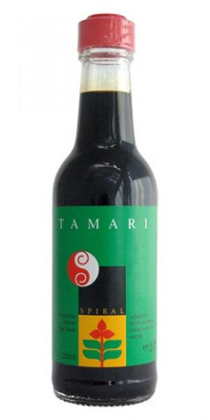 Spiral Foods Tamari (genuine) 500ml