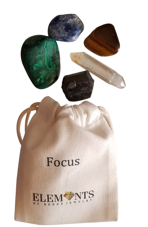 FOCUS - Crystal Collection