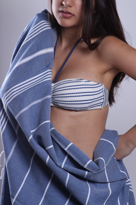 Classic Stripes Towel