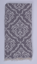 Load image into Gallery viewer, Damask Towel