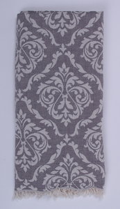 Damask Towel