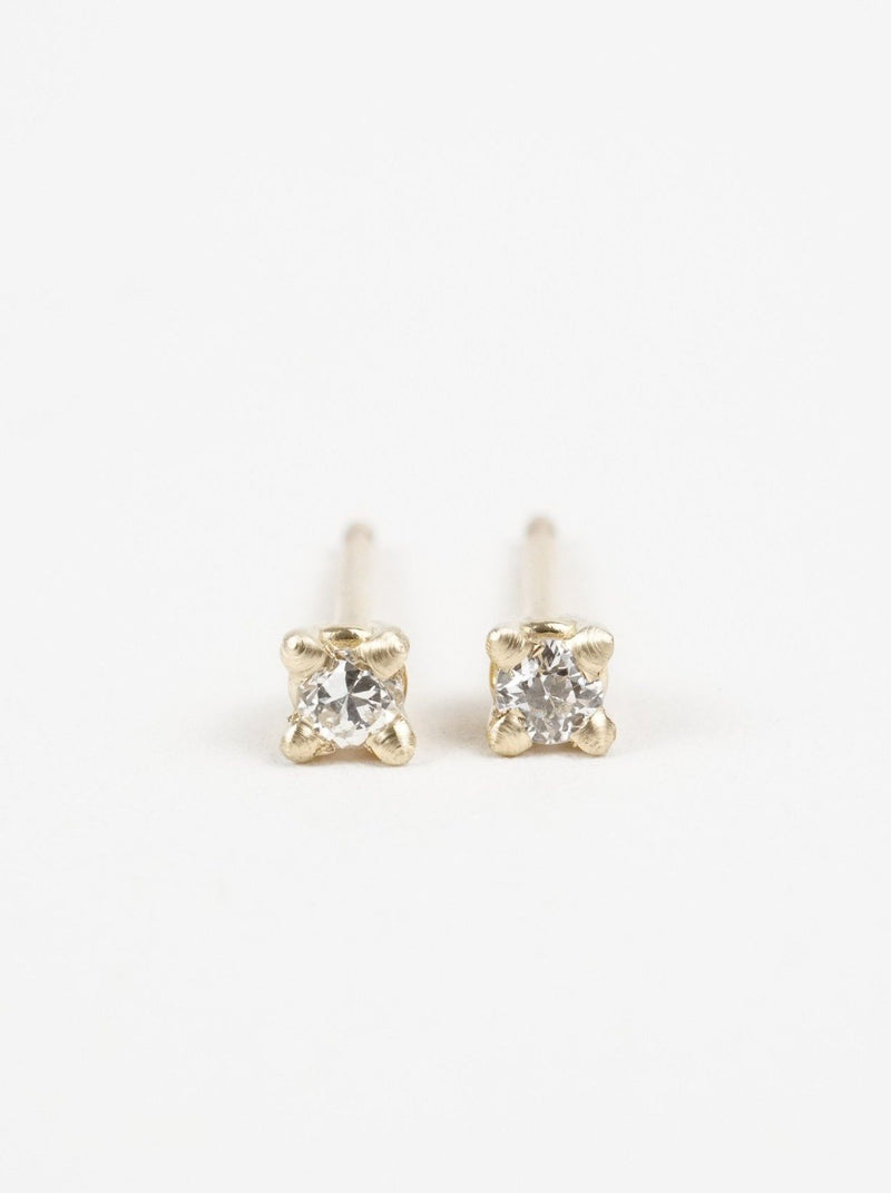 Shown: 2mm in 14k yellow gold.