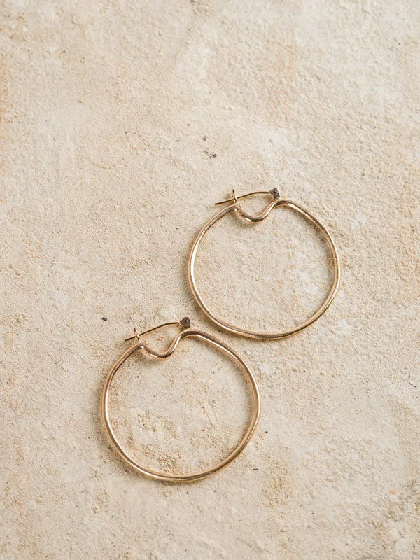 Orb Hoops - small