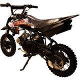 70cc Coolster Mini-Pro Pit Dirt Bike