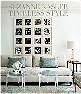 Timeless Style by Suzanne Kasler