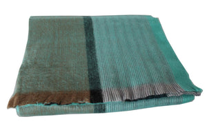 Lema Stripe Blanket
