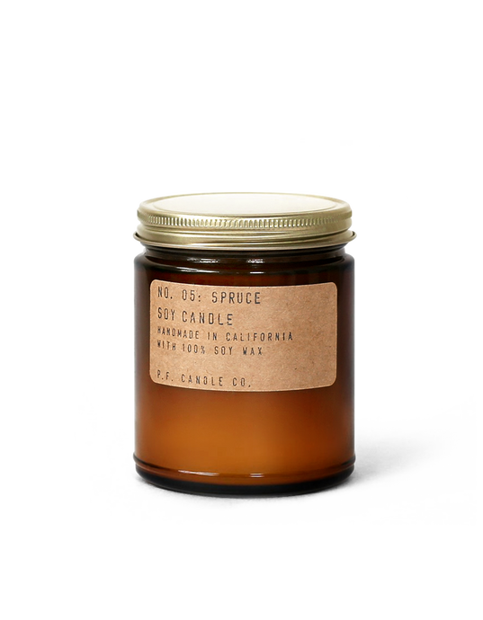 Spruce Standard Soy Candle