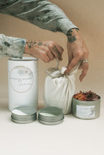 BOTANICAL DYEING  KIT