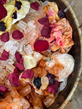 Ice Flower Dyeing Workshop - Sunday, January 24th 2021