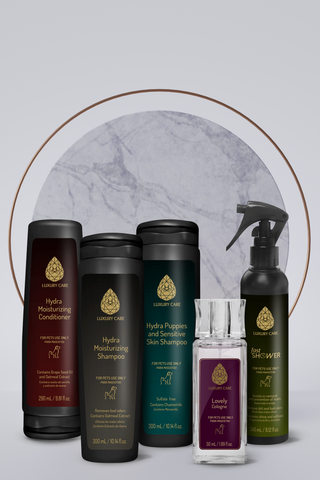 Hydra Luxury Care Bundle Kit