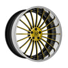MAGNUM FORGED WHEELS KINGS AERO - 1
