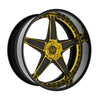 MAGNUM FORGED WHEELS KINGS CARBON - 1