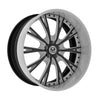 MAGNUM FORGED WHEELS KINGS COPPERHEAD - 1