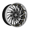 MAGNUM FORGED WHEELS KINGS SWIFT - 1