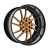 MAGNUM FORGED WHEELS KINGS TWIST'D - 1