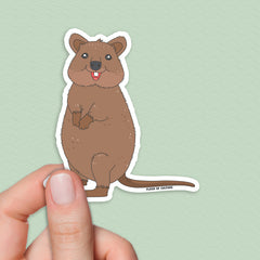 Quokka sticker
