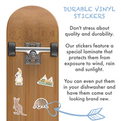 vinyl stickers for kids