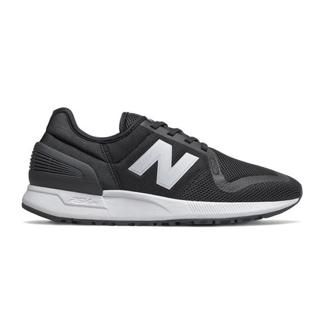 New Balance - 247 - Black/White