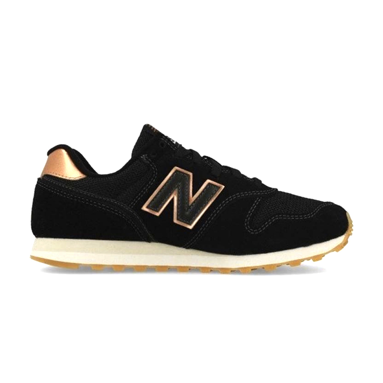 New Balance - Women's 373 - Black