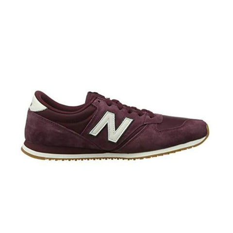 New Balance - Unisex 420 - Burgundy With Magnet ottawa canada birling