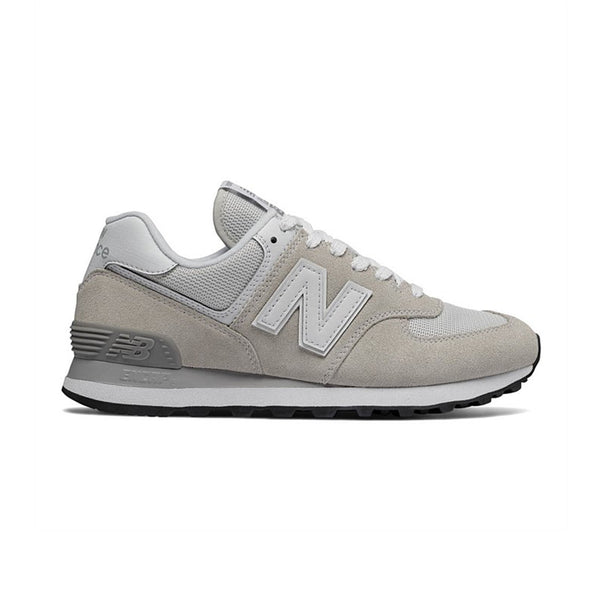 New Balance - Women's 574 - Off White ottawa birling canada