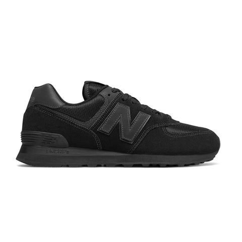 New Balance - 574  - Blackout