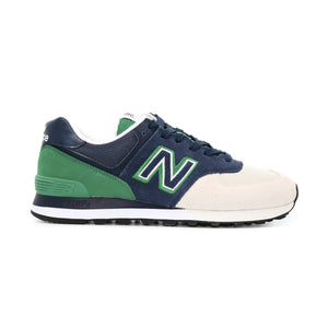 New Balance - 574 - Green/Blue