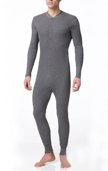6603 Thermal Long Sleeve One Piece Ottawa Canada
