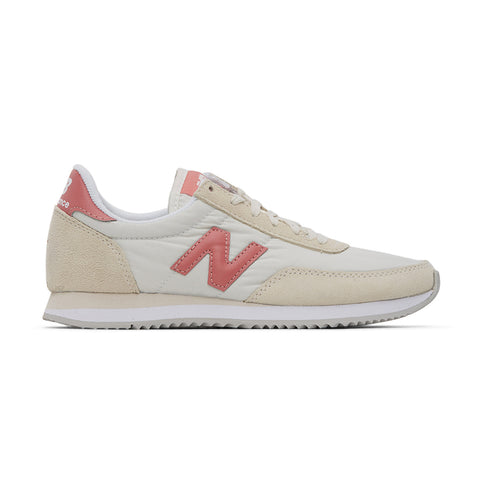 New Balance - Womens 720 - White/Pink