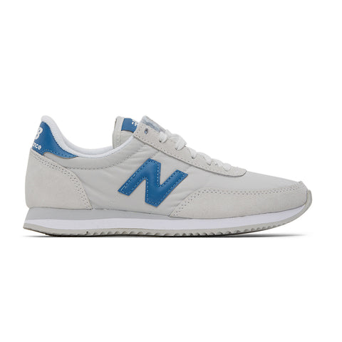New Balance - Womens 720 - White/Blue