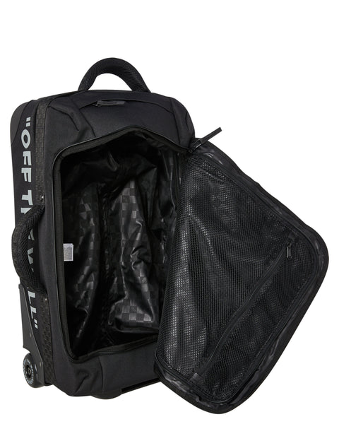 Vans - Carry On Luggage - Black