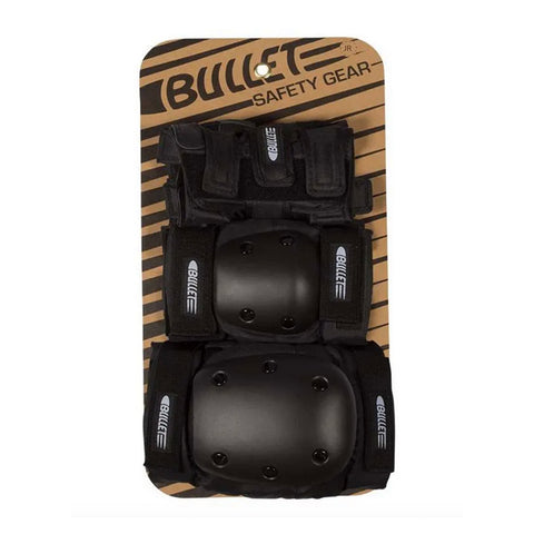 Bullet - Pad Set - Junior & Adult