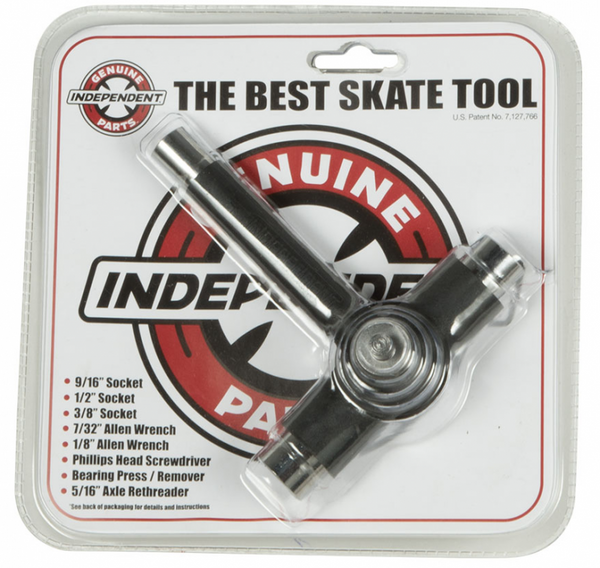 Independent - Best Skate Tool - Black