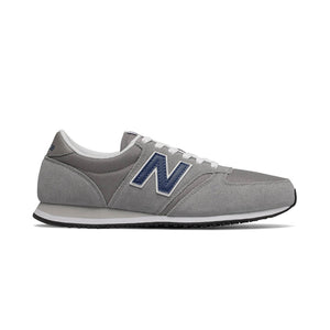 New Balance 420 Grey Birling Skateshop Ottawa Canada