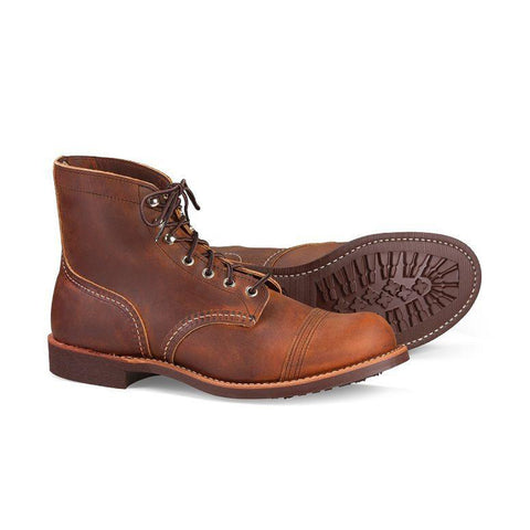 Red_Wing_Mens_Iron_Ranger_Copper_Ottawa_birling_skateshop_canada