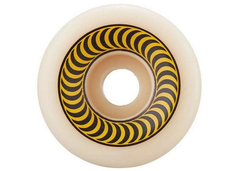 Spitfire - Formula Four 99 Duro Conical - Yellow (55mm)