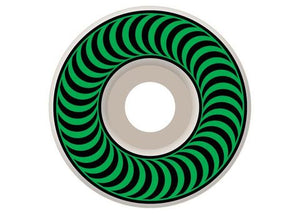 Spitfire - Formula Four 99 Duro Conical - Green (52mm)
