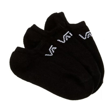Vans - Ankle Socks - Black
