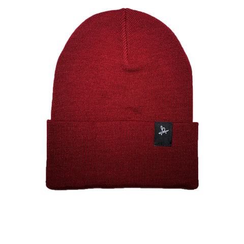 Birling - Beart Hintonburg Toque - Burgundy