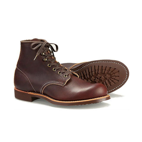 Red Wing - Blacksmith - Brial Oil Slick