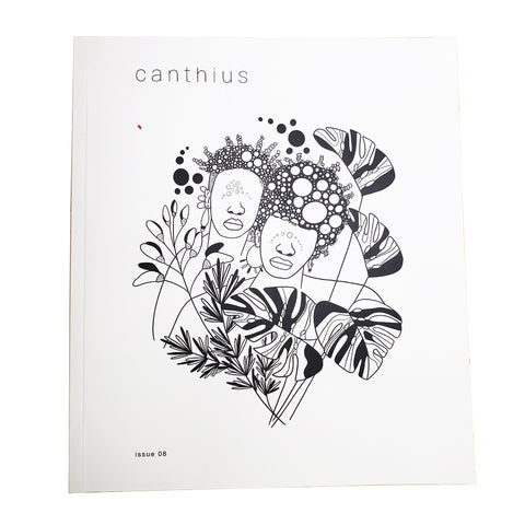 Canthius - Issue 08