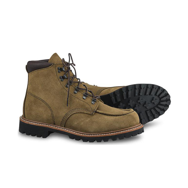 Red Wing - Sawmill - Olive