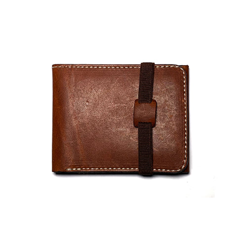 JMB - Slingshot Wallet - Brown