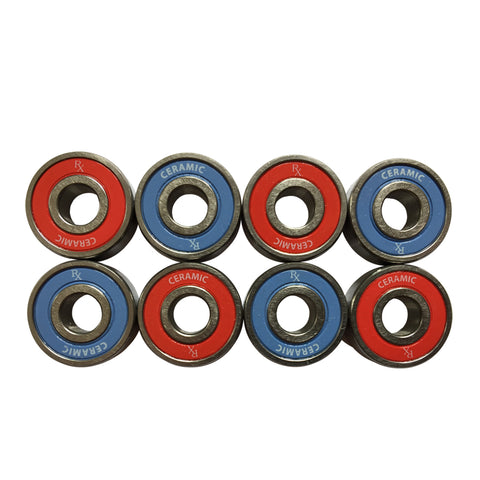 RX Bearings - Ceramic