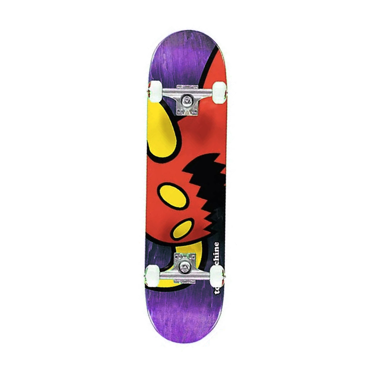 Toy Machine 7.75 Complete Skateboard